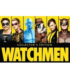 WATCHMEN (LOS VIGILANTES) (EDICIÓN EXCLUSIVA DE COLECCIÓN)