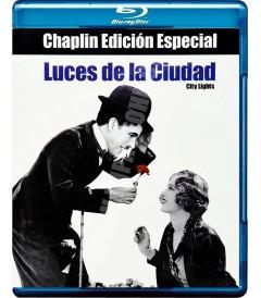 LUCES DE LA CIUDAD (CHAPLIN EDICIÓN ESPECIAL)