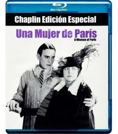 UNA MUJER DE PARÍS (CHAPLIN EDICIÓN ESPECIAL)