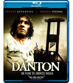 DANTÓN (UN PROCESO A LA REVOLUCIÓN)