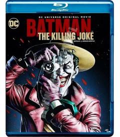 DC ANIMADA 27 - BATMAN (LA BROMA MORTAL) (*)