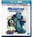 3D - MONSTERS UNIVERSITY (*)