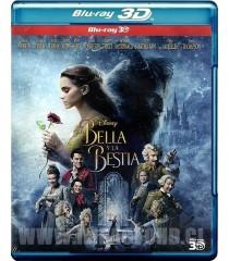 3D - LA BELLA Y LA BESTIA (2017)