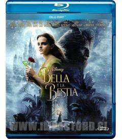 LA BELLA Y LA BESTIA (2017) (*)