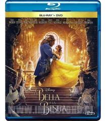 LA BELLA Y LA BESTIA (2017) (**)