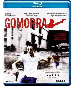 GOMORRA (**)