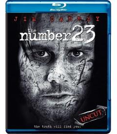 NÚMERO 23 (SIN ESPAÑOL)