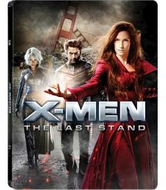 X-MEN 3 (LA BATALLA FINAL) (EDICIÓN EXCLUSIVA STEELBOOK)