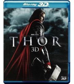 3D - THOR (DIOS DEL TRUENO) (*)