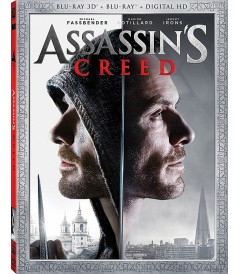 3D - ASSASSIN'S CREED
