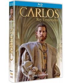 CARLOS (REY EMPERADOR) - 1° TEMPORADA