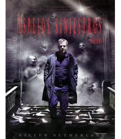 DVD - ESPEJOS SINIESTROS - USADA