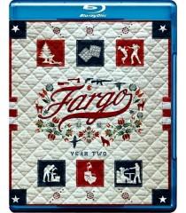 FARGO - 2° TEMPORADA COMPLETA
