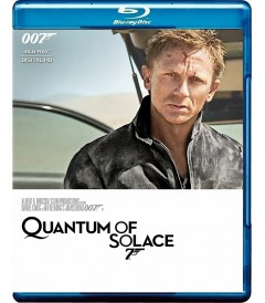 007 (QUANTUM OF SOLACE)
