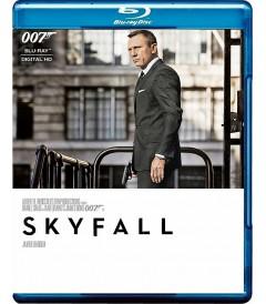 007 (OPERACIÓN SKYFALL)