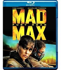 MAD MAX (FURIA EN EL CAMINO)