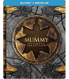 LA MOMIA (ULTIMA COLECCIÓN) (EDICIÓN EXCLUSIVA STEELBOOK)