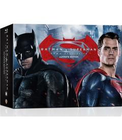 BATMAN VS SUPERMAN (EL ORIGEN DE LA JUSTICIA) (EDICIÓN EXCLUSIVA AMAZON)