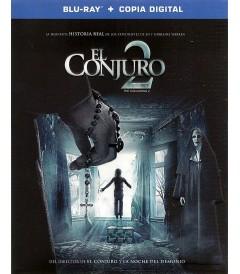 EL CONJURO 2 (*)