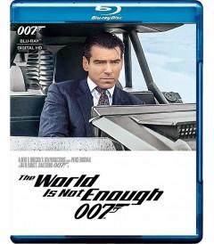 007 (EL MUNDO NO BASTA)