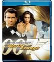 007 (EL MUNDO NO BASTA) - USADA