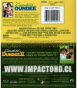 COCODRILO DUNDEE (PACK DOBLE)