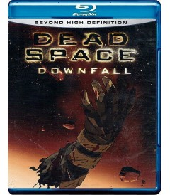 DEAD SPACE (DOWNFALL)