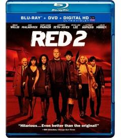 RED 2 (RETIRADO EXTREMADAMENTE PELIGROSO)