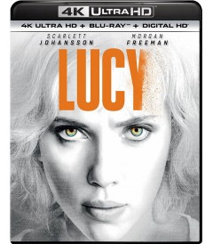 4K UHD - LUCY