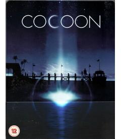 COCOON (EDICIÓN LIMITADA STEELBOOK)
