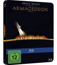 ARMAGEDDON (EDICIÓN LIMITADA STEELBOOK)
