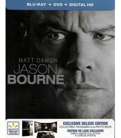 JASON BOURNE (EDICIÓN EXCLUSIVA DE LUJO NEOPACK)