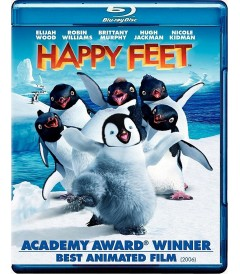 HAPPY FEET (EL PINGUINO)