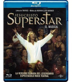 JESUCRISTO SUPERSTAR (EL MUSICAL)