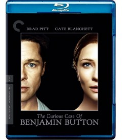 EL CURIOSO CASO DE BENJAMIN BUTTON (THE CRITERION COLLECTION)