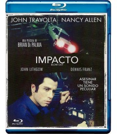 IMPACTO (BLOW OUT) (DISCO BD-R)
