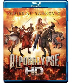 """WEIRD AL"" YANKOVIC - ALPOCALYPSE HD"