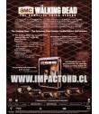 THE WALKING DEAD - 3° TEMPORADA COMPLETA (EDICIÓN EXCLUSIVA ACUARIO MCFARLANE)