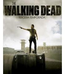 THE WALKING DEAD - 3° TEMPORADA COMPLETA (*)