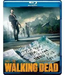 THE WALKING DEAD - 5° TEMPORADA COMPLETA (*)