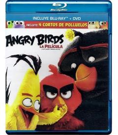 ANGRY BIRDS (LA PELÍCULA) (*)
