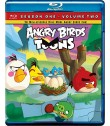 ANGRY BIRDS TOONS - 1° TEMPORADA (VOLUMEN 2)