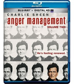 ANGER MANAGEMENT - VOLUMEN 2
