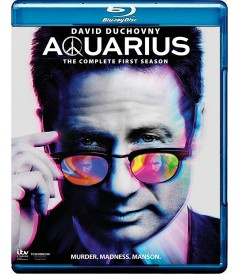 AQUARIUS - 1° TEMPORADA COMPLETA