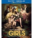 GIRLS - 3° TEMPORADA COMPLETA