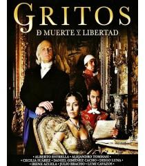 GRITOS DE MUERTE Y LIBERTAD - 1° TEMPORADA