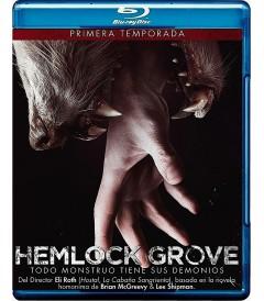 HEMLOCK GROVE - 1° TEMPORADA COMPLETA (*)