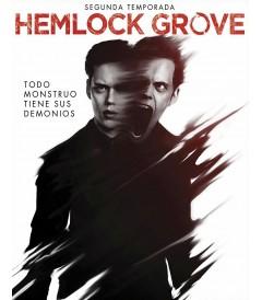 HEMLOCK GROVE - 2° TEMPORADA COMPLETA (*)