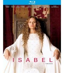 ISABEL - 1° TEMPORADA