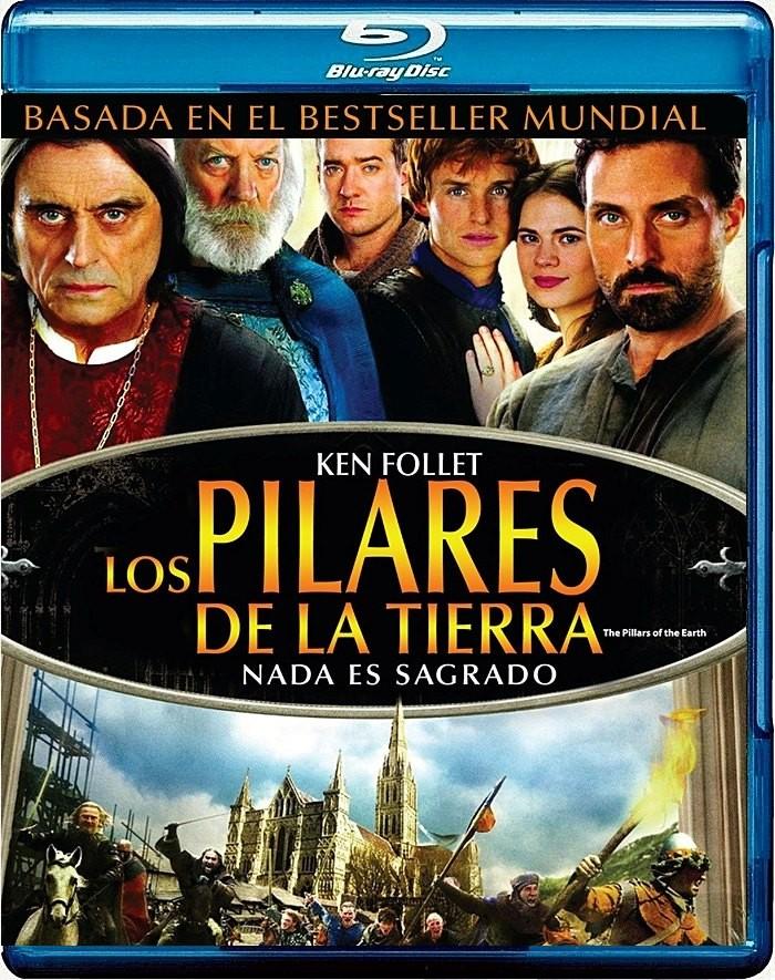 KEN FOLLET (LOS PILARES DE LA TIERRA)